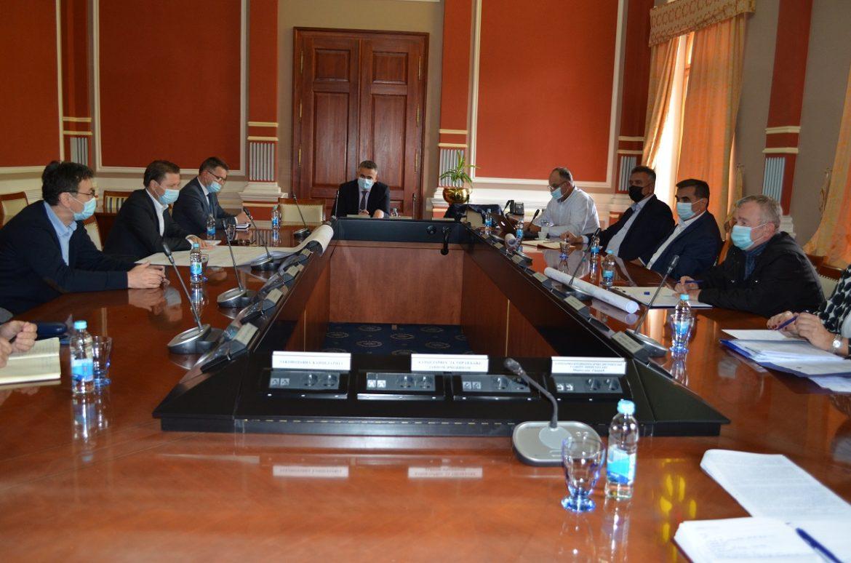 Održan zajednički sastanak Brčkog i entiteta na temu autoputa