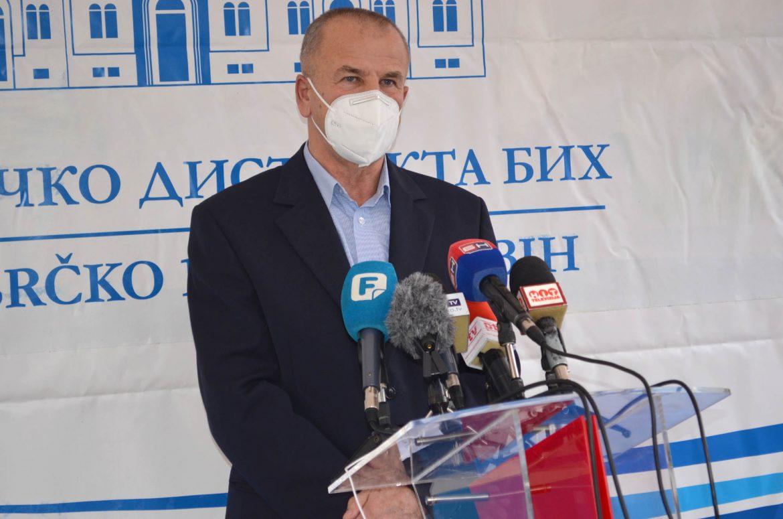 Krizni stožer Brčko distrikta donio Naredbu o početku nastave u školama i radu ugostiteljskih objekata
