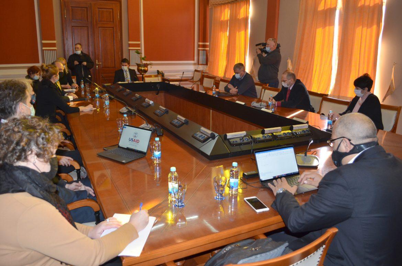 U Brčkom prezentiran USAID-ov Projekt razvoja održivog turizma u BiH